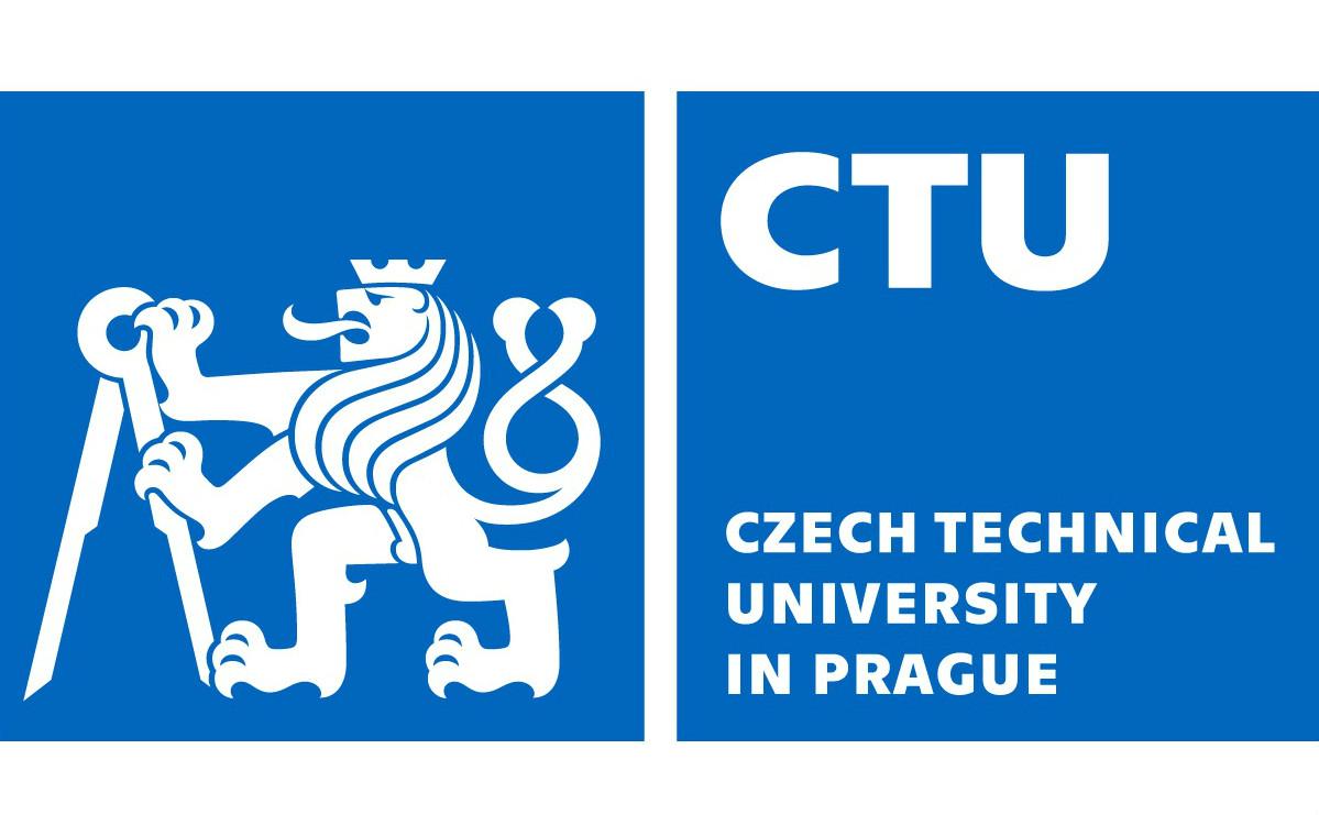 České vysoké učení technické v Praze (CTU)
