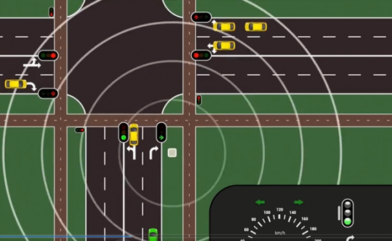 Infrastructure simulation video released